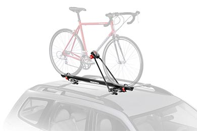 Nissan Altima Yakima Raptor Aero Bike Rack