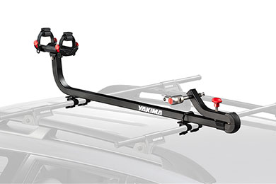 Honda Element Yakima SideWinder Bike Rack