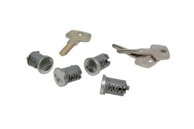 Chrysler Town and Country Yakima SKS Lock Cores