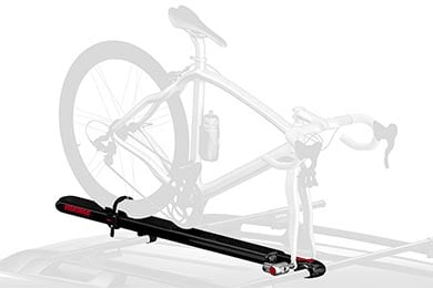 Honda Element Yakima SprocketRocket Roof Mount Bike Rack