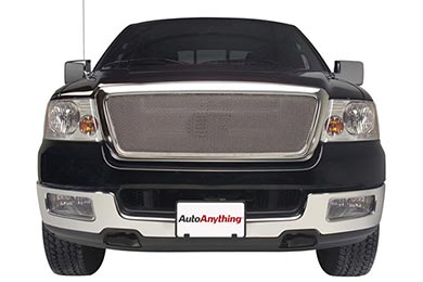 Dodge Charger Putco Mesh Grille