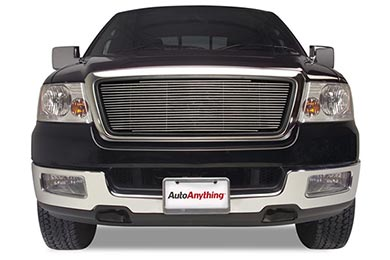 GMC Sierra Putco Shadow Billet Grille
