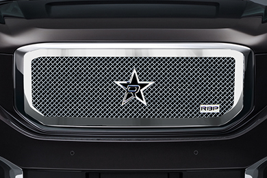Ford Excursion RBP RL Grille