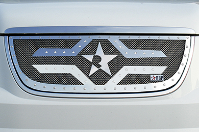 Ford Excursion RBP RX-2 Grille