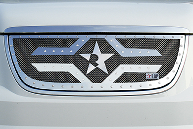 Ford F-350 RBP RX-2 Grille