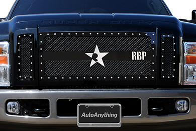 Ford F-350 RBP RX-3 Grille