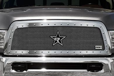 Ford F-350 RBP RX-5 Grille