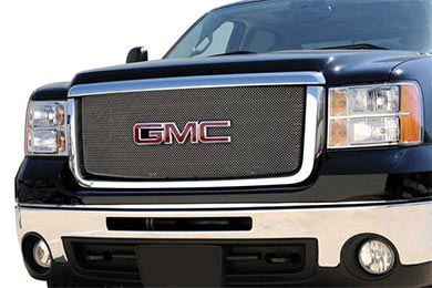 Chevy Avalanche T-Rex Sport Series Mesh Grilles