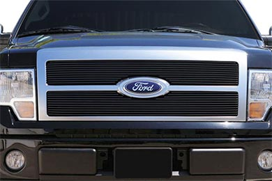Ford Excursion T-Rex Billet Grille