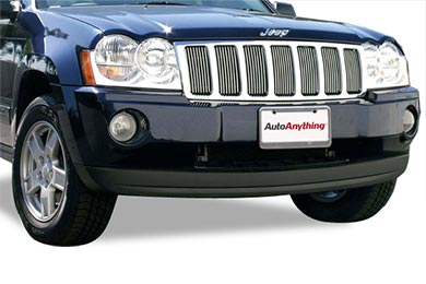 Jeep Grand Cherokee T-Rex Billet Grille