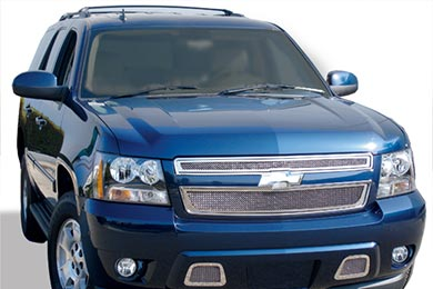 Chevy Tahoe T-Rex Upper Class Mesh Grille