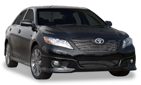 shop by year for performance upgrades, mods, installations and Camry Aftermarket Upgrades toyota camry performance upgrades