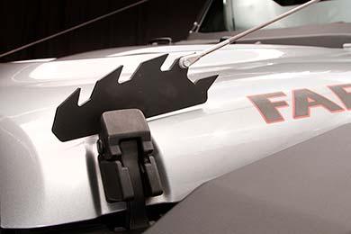 Fab Fours Jeep Limb Risers