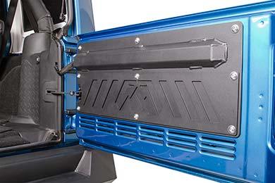 fab fours jeep rear door plate hero
