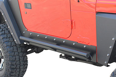 proz premium rock crawler rocker guards