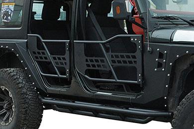 proz premium rock crawler tubular doors  3