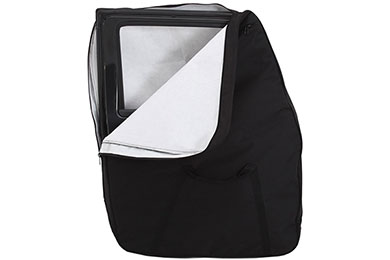 Smittybilt Hard Door Storage Bags
