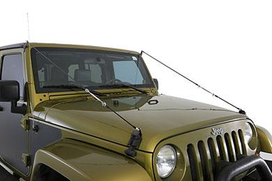 Jeep Wrangler Smittybilt Limb Riser