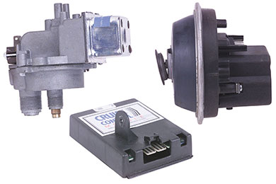 a1 cardone cruise control components