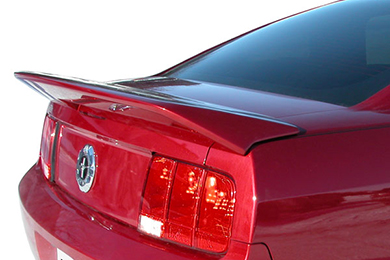 Pontiac GTO APM Spoilers