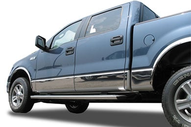 Chevy Silverado B&I Rocker Panels