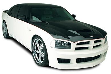 rksport bumper covers