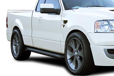 Ford F-150 RKSport Fenders