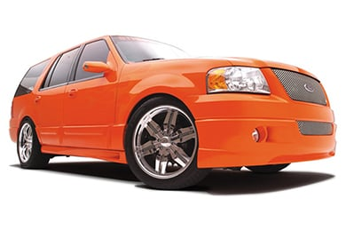 Chevy S10 Pickup Street Scene Side Skirts