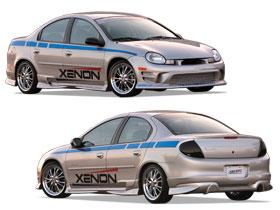 xenon 10590 00 02 Neon F34HR