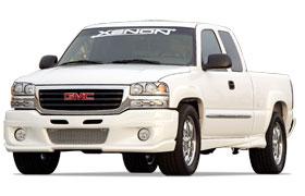 xenon 11140 03 06 Sierra F34