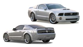 xenon 12120-29-30-39-40-49 Mustang FR34