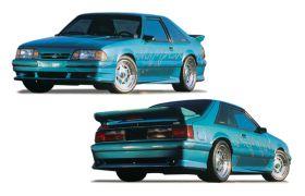 xenon 3160-3170-5040 79 93 Mustang FR34