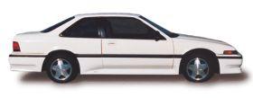 xenon 5020 86 89 Accord S34