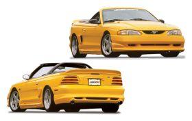 xenon 5570 79 80 89 94 98 MustangFR34
