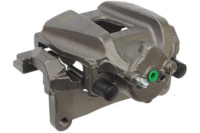 Mercedes-Benz SLK-Class A1 Cardone Brake Caliper