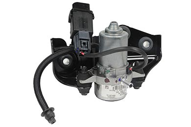 Pontiac Solstice ACDelco Brake Booster Pump