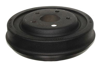 Chevy Colorado ACDelco Brake Drum