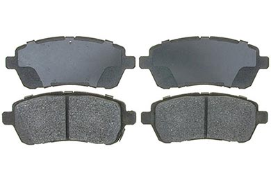 Chevy Corvette ACDelco Brake Pads