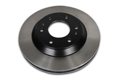 Chevy Corvette ACDelco Brake Rotor