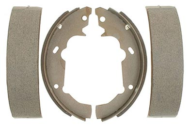 Jeep Cherokee ACDelco Brake Shoes