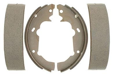 Ford Thunderbird ACDelco Brake Shoes