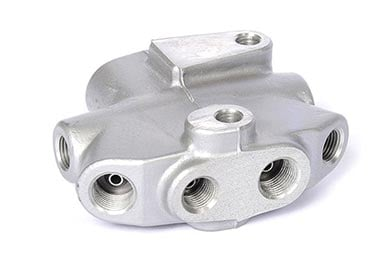Chevy Tahoe ACDelco Proportioning Valve