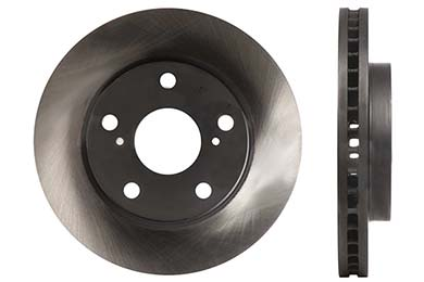 Toyota FJ Cruiser ADVICS Brake Rotor