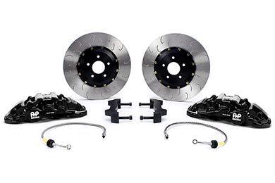 Subaru Impreza AP Racing Big Brake Kits