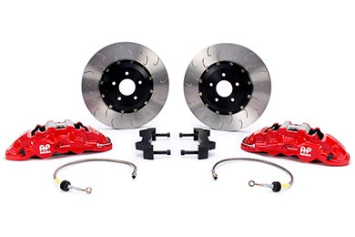 Audi A4 AP Racing Big Brake Kits