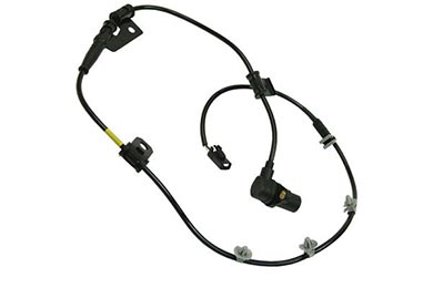 Honda Civic Beck Arnley Wheel Speed Sensor