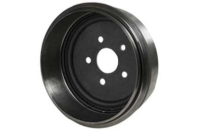 Dodge Charger Bendix Premium Brake Drum