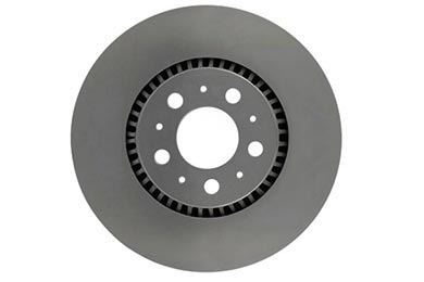 Saturn Vue Bendix Premium Brake Rotor