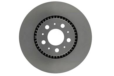Chevy Corvette Bendix Premium Brake Rotor