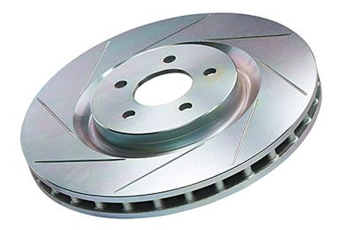 Brembo Sport Slotted Rotors
